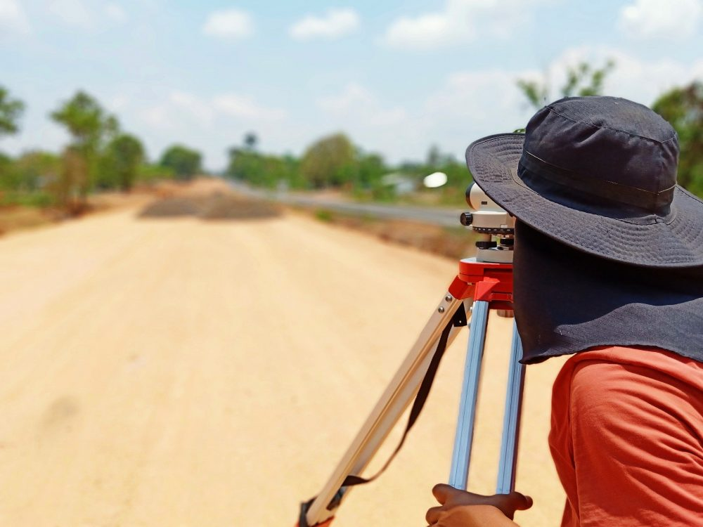 Surveyor Canberra